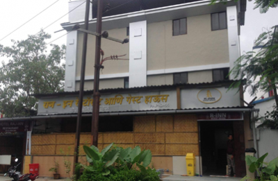 Raj INN Restaurant And Guest House