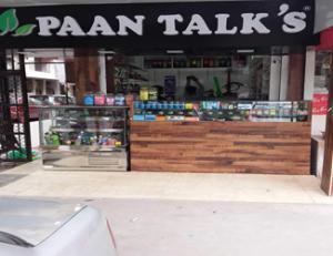 Paan Talks