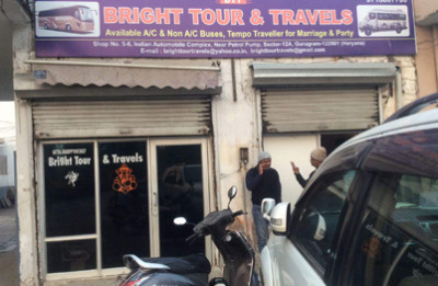Bright Tour & Travels