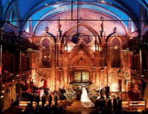 Alluring Wedding Planner
