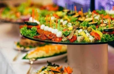Girish Caterers
