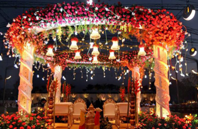 Aayojan Events & Wedding Planners (OPC) Pvt. Ltd.