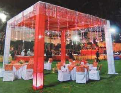 Shree Badrinath Caterers Tent & Decorators