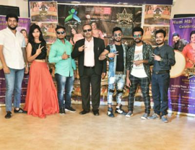 Vishal Sahani Choreographer