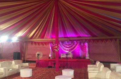 Mohini Tents