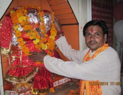 Pandit SC Gautam
