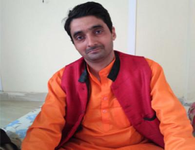 Pandit Manish Jha