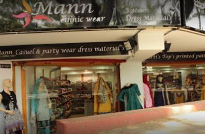 Mann Ethnic Wear