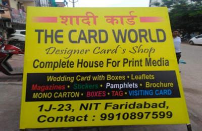 The Card World