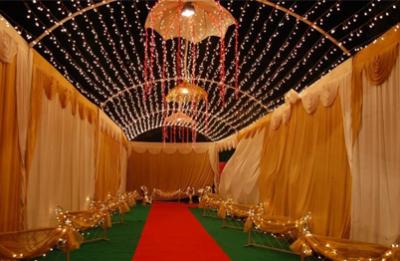 Shalimar Caterer & Wedding Planner