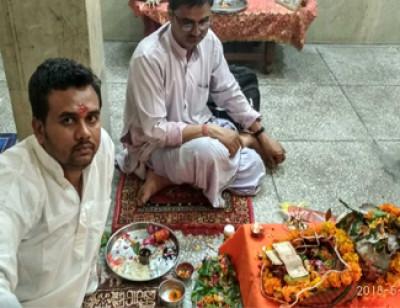Pandit Nand Kumar Jha