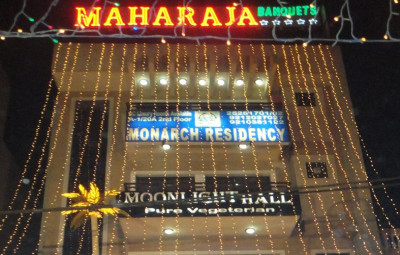 Maharaja Banquets