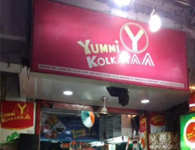 Yummi Kolkataa
