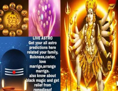 Live Astro