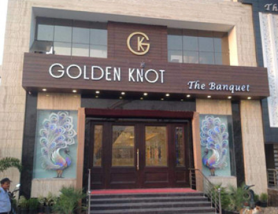 Golden Knot The Banquet