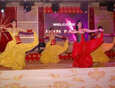 Aasma Dance Company, Delhi