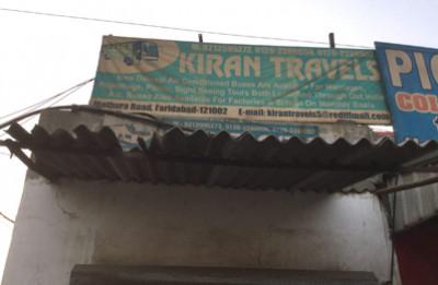 Kiran Travels