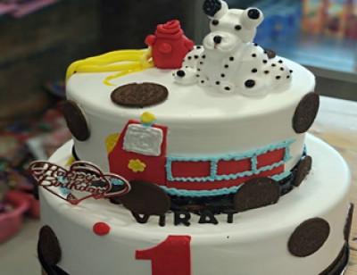 Soni Bake Studio