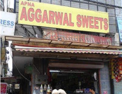 Apna Aggarwal Sweets