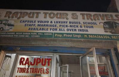 Rajput Travels