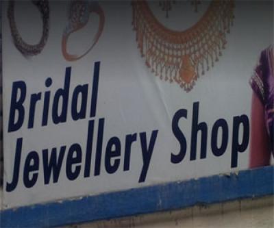 Bridal Jewellery Shop