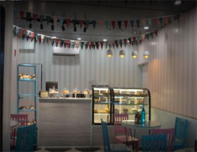 The Artisan House Bakery & Cafe