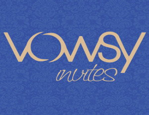 Vowsy Invites