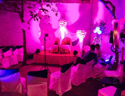 City Stay Hotel and Saffron Banquet