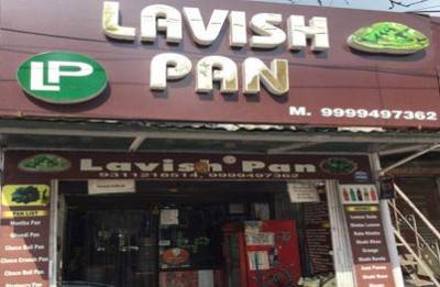 Levish Pan
