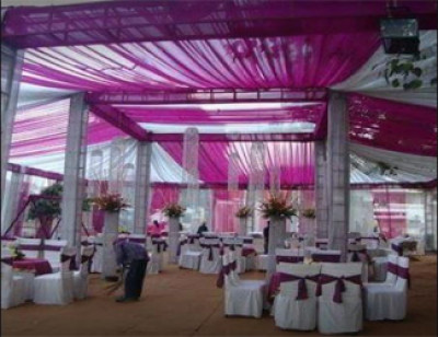 Rama Tent Decorators Caters & Events