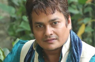 Maharishi Dr. Pankaj Tripathi