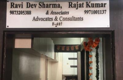 Ravi & Reena Sharma Associates