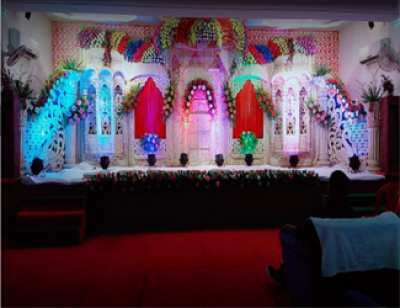 Samarthaya Event & Catering Service