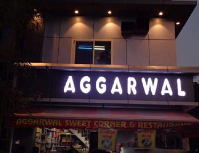 Aggarwal Sweet Corner & Restaurant