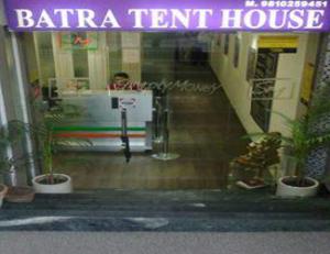 Batra Tent House