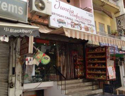 Juneja Confectionary & Bakers