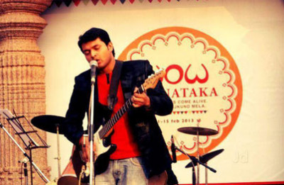 Parth Chakraborty Rock Band & Singer