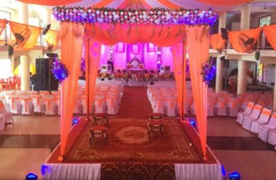 Uphar Decorator