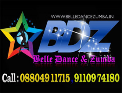 BELLE DANCE & ZUMBA