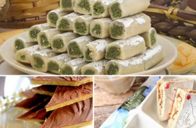 Murlidhar Sweets & Farsan