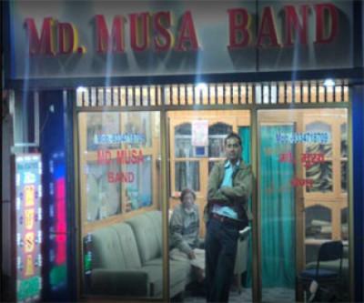 MD. Musa Band