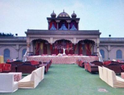 Harnarain Palace, Gurgaon, Delhi