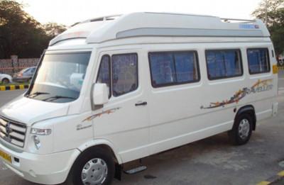 Sai Drishti Travels Pvt Ltd