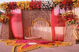 India Wedding Planner