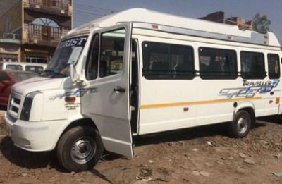 Kailash Tour & Travels