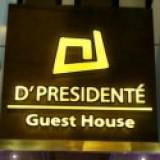 Hotel D\'Presidente