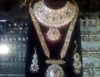 Shingar Jewellery