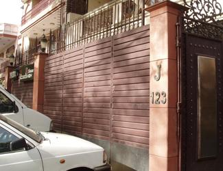 Badshah House