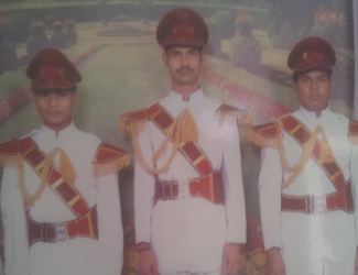 Shri Mohan Band