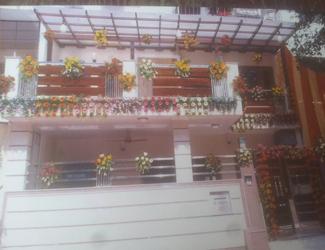 Krishna Flower Shop